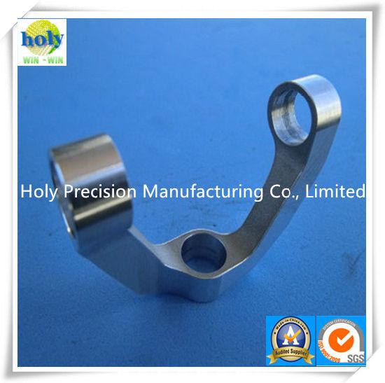 Rivet Welding / Forging and Heat Treatment Machining Parts