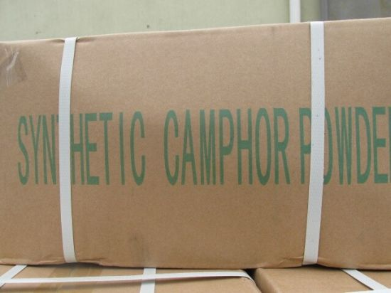 Good Quality Synthetic Camphor Powder CAS 76-22-2 pictures & photos