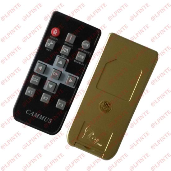 Wireless Remote Controller for TV DVD pictures & photos