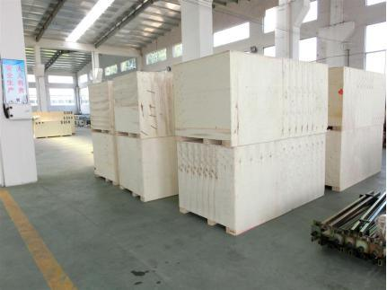Woodworking Machine Furniture Full-Automatic Edge Bander/Banding (FZ360D) pictures & photos