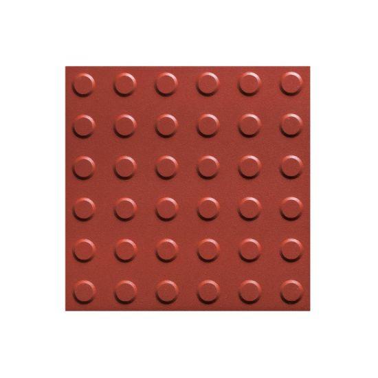 China Red Colour Clay Terracotta Tile Porcelain Tile For Floor