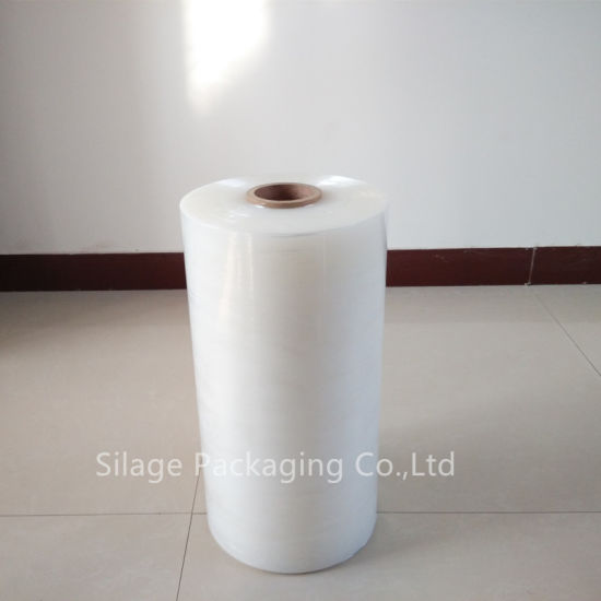 Strong Power Multi-Layer LLDPE Blown Clear Pallet Wrap Stretch Film pictures & photos