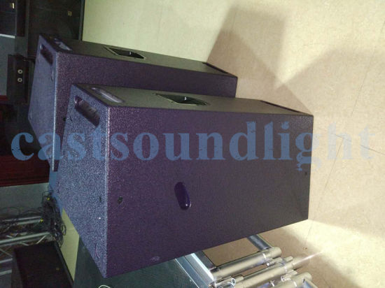 Funktion One R2 15inch 3-Way Speaker Box Long-Distance Speaker pictures & photos