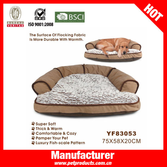 Indoor Dog House Bed, Pet Product (YF83048) pictures & photos