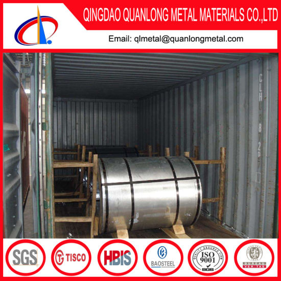 Ral 9003 White Prepainted Galvanized Steel Coil pictures & photos