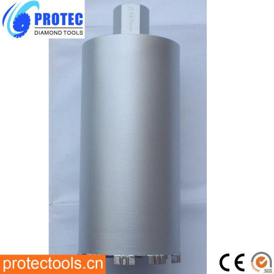 Diamond Core Drill /Diamond Core Drill Bit/Core Bit/Drill Bits/Core Drill/Drill Tool/Dry Core Bit/Core Kit/Laser Weld Diamond Core Bit/Core Bit/Core Drill Bits