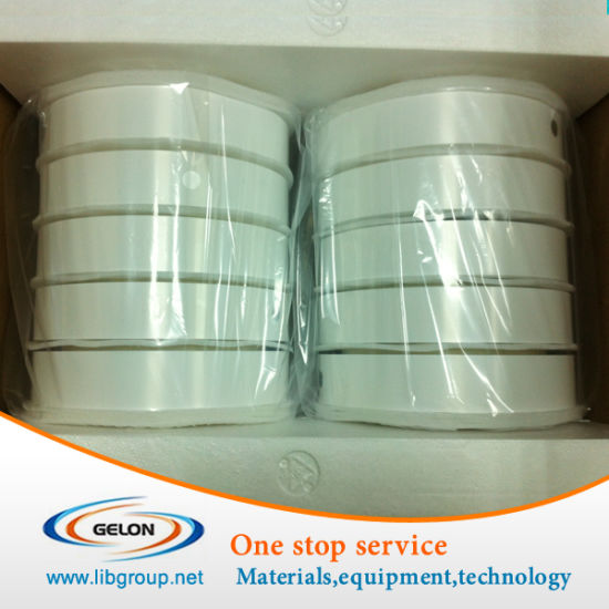 25um Thickness of Lithium Battery Separator Film for Lithium Battery Production pictures & photos