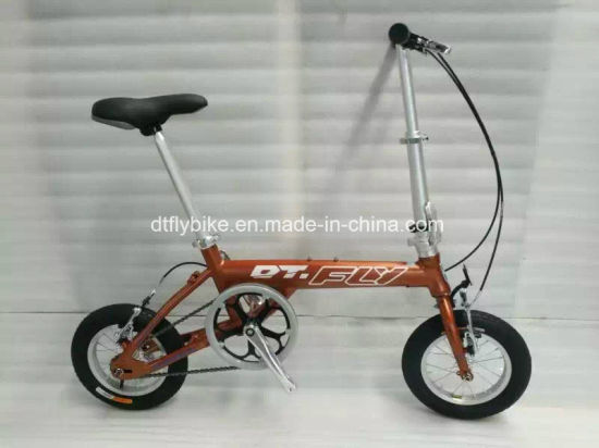 12inch Single Speed Bike, High Quality Children Bike, pictures & photos