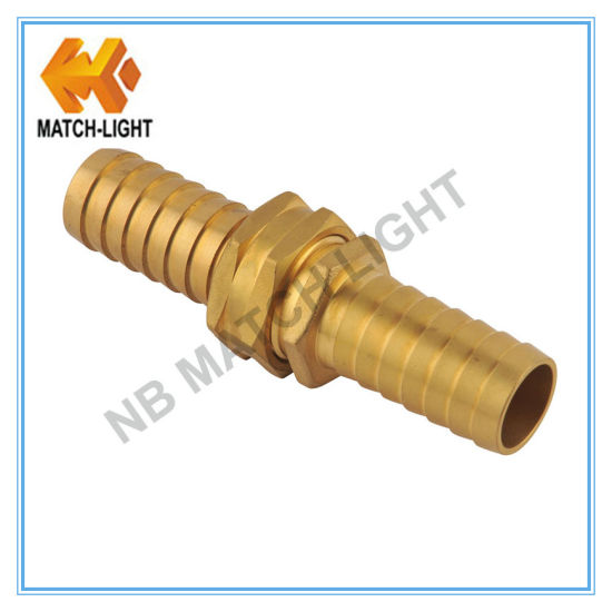 Male Female Threaded Brass Garden Hose Fitting