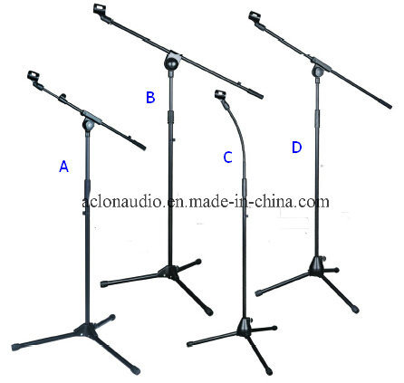 Professional Audio Microphone Stand (MS1) pictures & photos