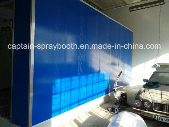 Excellent and High Quality Car Spray Booth, Painting Room pictures & photos