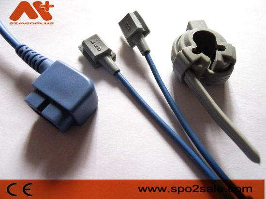 Compatible Csi 940-10d Multi-Site Y Type SpO2 Sensor