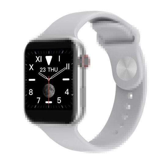 Smart Watch T500 Waterproof Smartwatch