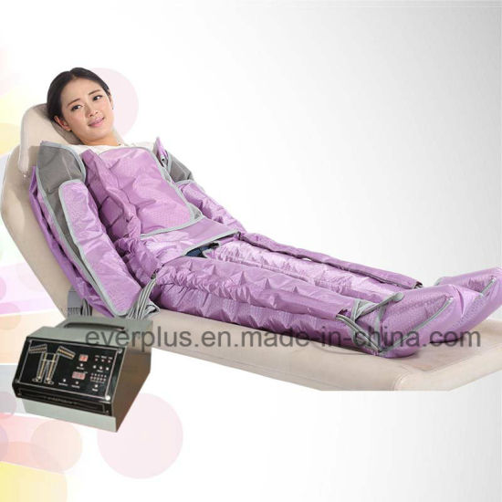 Air Pressure Therapy Equipment Professional Beauty Salons (B-8320T) pictures & photos