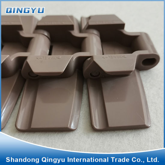 880m Magnetic Side Flexing Thermoplastic Table Top Chain