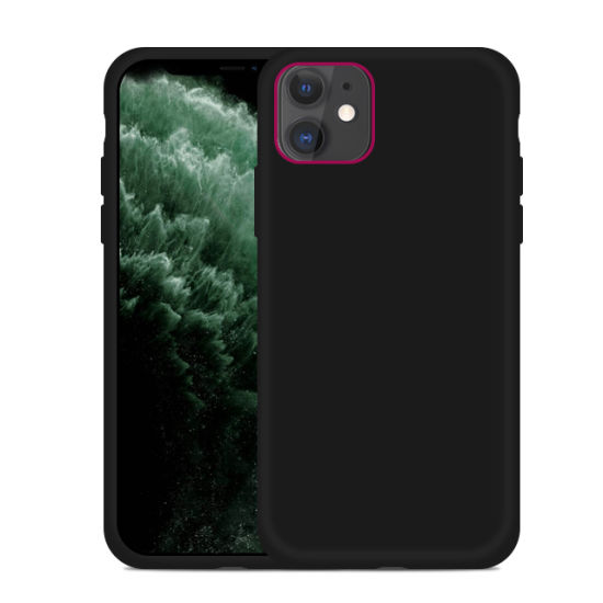 Double Layer Protection Slim Soft TPU Case for Oppo A9 2020 A31 Back Cover Smart Phone Accessories