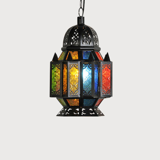 Arabic Copper Chandelier Lamp for Home Lighting Decoration  pictures & photos