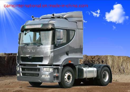2021 CAMC Tractor Trucks Heavy Trucks