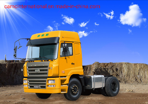 2021 4*2 CAMC Classic Heavy Trucks Tractor TruckS