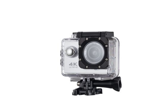 WiFi 4K and 1080P30m Waterproof Sport Video Camera Action Camera pictures & photos