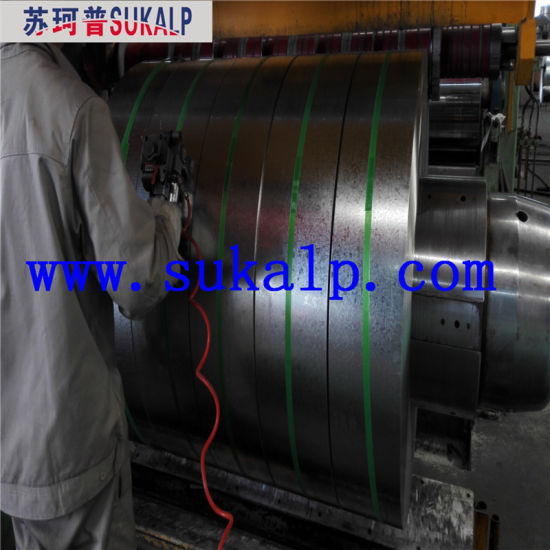 20mm Narrow Galvanized Steel Strip pictures & photos