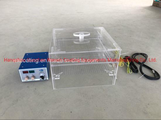 Xt-F02 T-Shirt Silk Printing Glass Flocking Unit