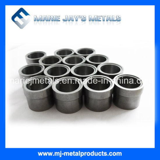 Tungsten Carbide Valve Seat with High Precision pictures & photos