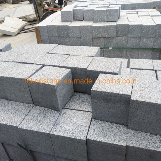 Polished/Flamed G302/G341/G350/G352/G354/G359/G375/G377/G383/G399/White/Black/Red/Grey/Yellow/Brown Granite Stone for Paving