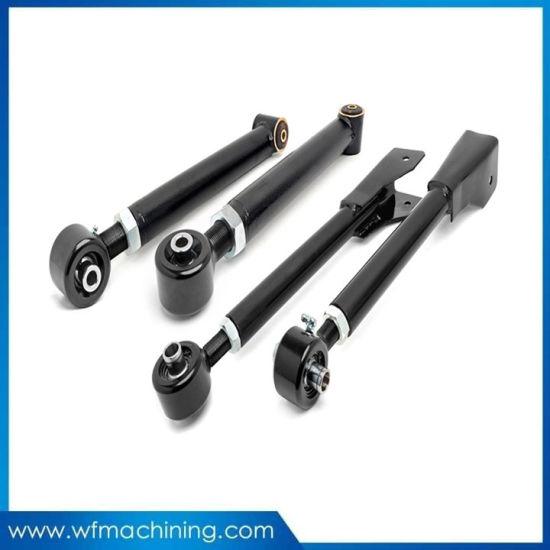 OEM Carbon Steel/Stainless Steel/Aluminium/Cooper Auto Forged Steering Rack