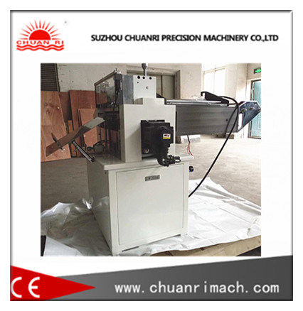 Roll to Sheet Cutting Machine with Touch Screen for Foam and Mylar pictures & photos