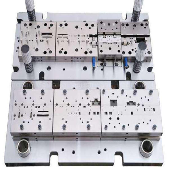 Best Price High Precision Metal Stamping Mould for The Auto Part Machinery Parts