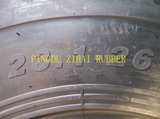 Farm Agricultural Tractor Tyre Wheels 23.1-26for Wholesale