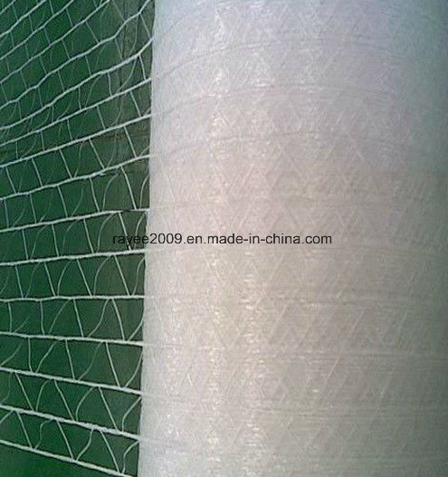 HDPE Stretch Pallet Wrap Net Virgin Wrapping Pallet Net pictures & photos