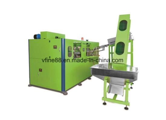 Plastic Bottle Blow Blowing Molding Moulding Making Machine Blower for Pet Bottle Pure Minural Water Tank Container Beverage Cosmetic Detergent Soda Soft Drink