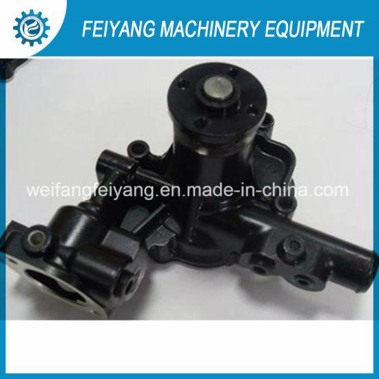 Wp12 Engine Parts Water Pump 612630060080