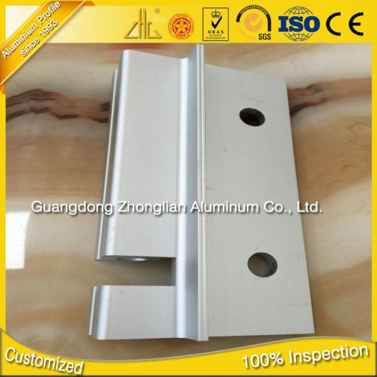 China Factory Supply Anodizing Aluminium Tube for Broom - China