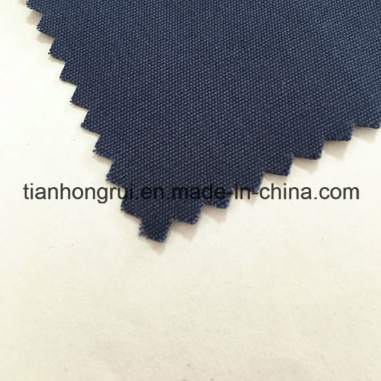 0b4b2071d7e1 CVC 75 24 1 Flame Retardant Anti-Static Water Repellent Twill Fabric with