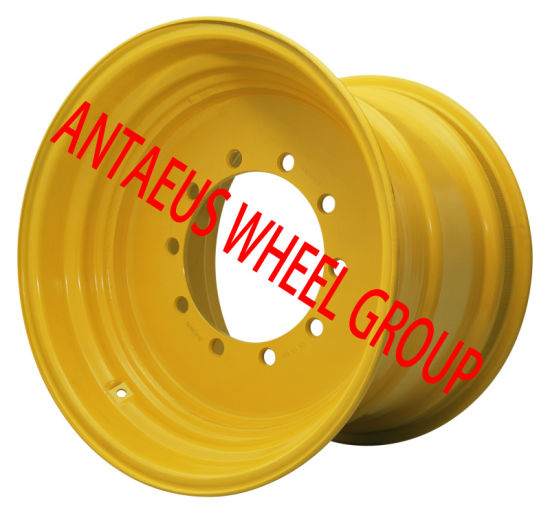 Agricultural Wheel Rim, Tractor Wheel, Implement Wheel, AG Wheel Dw20X26, Dw25X26