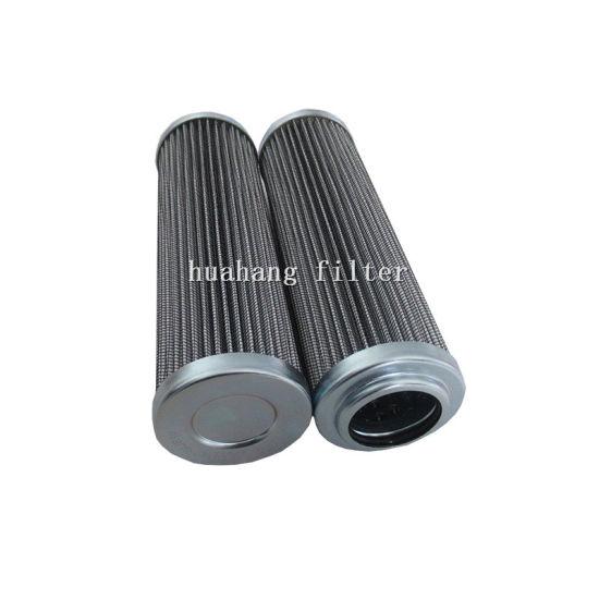 Hydraulic lubrication system Internormen oil cartridge filter 301067