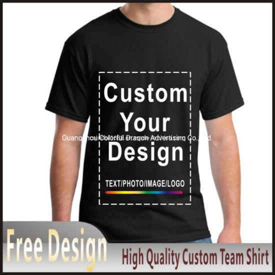 Custom T Shirt Man Polo Fashion