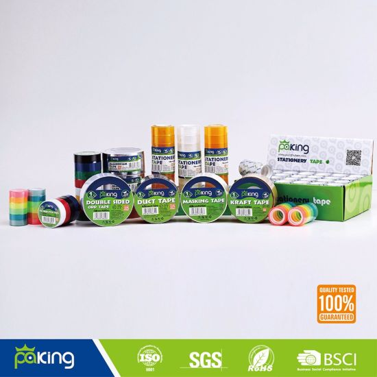 Single Packing for Super Market Masking Tape pictures & photos