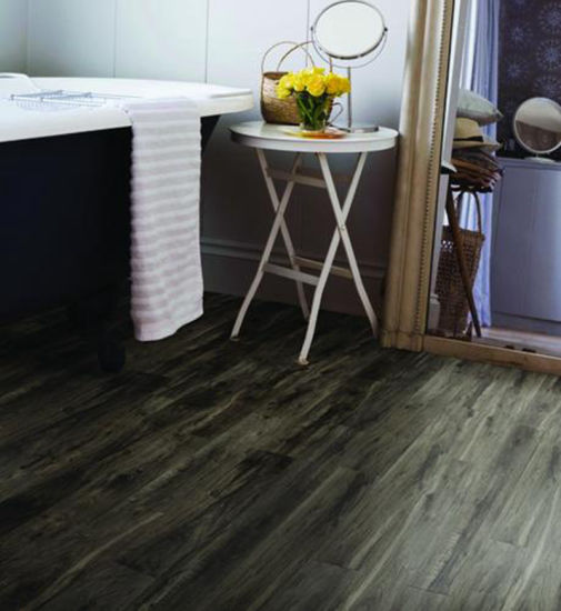 Vinyl Wood Look Allure Pvc Flooring