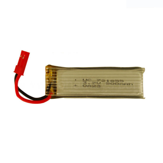 3.7 V 500 mAh Remote Control Plane 3.7 V 500 mAh Lithium Battery Jst Plug 721855 pictures & photos