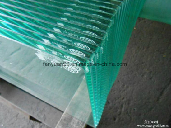 Float Type Tinted or Clear Toughened Glass (tempered glass) for Building and Construction Applications