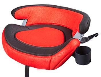 New Model Comfortable Baby Car Seat Cushion Booster Seat pictures & photos