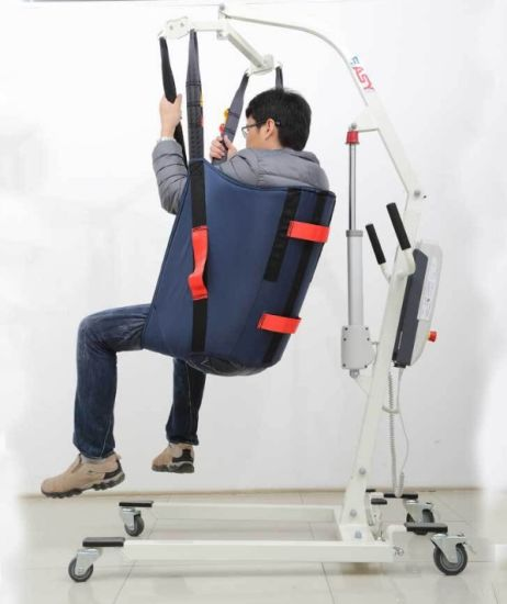 Electric Patient Lift Device pictures & photos