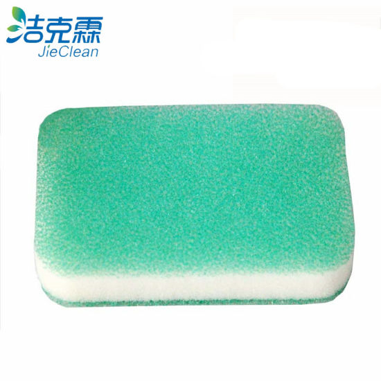 Bathroom Cleaning Foam, Cleaning Sponge pictures & photos