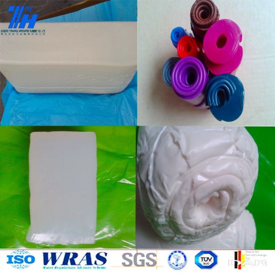 Silicone Rubber pictures & photos