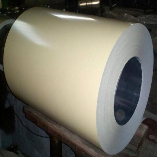 PPGI Prepainted Galvanized Steel Coil Color Coated Steel Coil Z275
