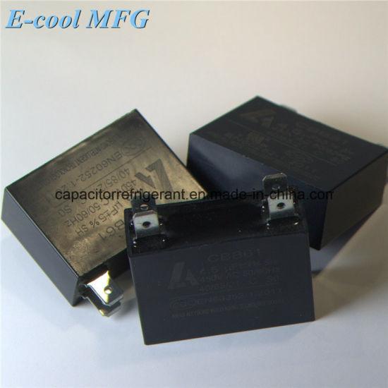 ceiling fan wiring diagram capacitor cbb61